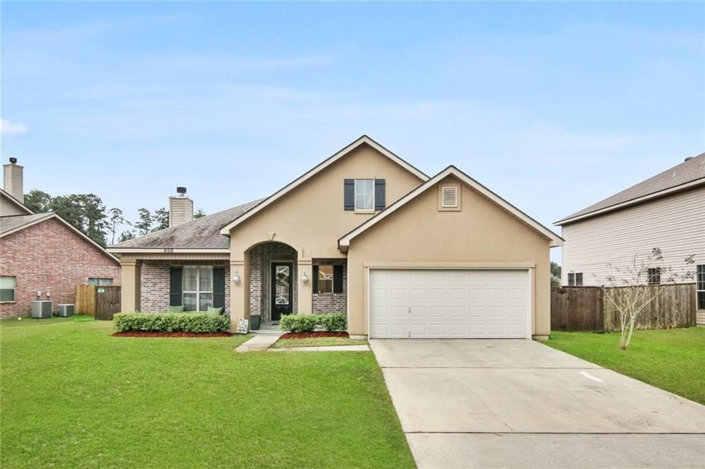 456 AUTUMN HAVEN Circle, Lacombe, LA 70445 - #: 2239526