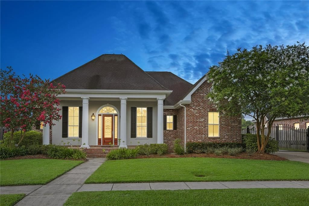 119 MEREDITH Place, Hahnville, LA 70057 - #: 2259526
