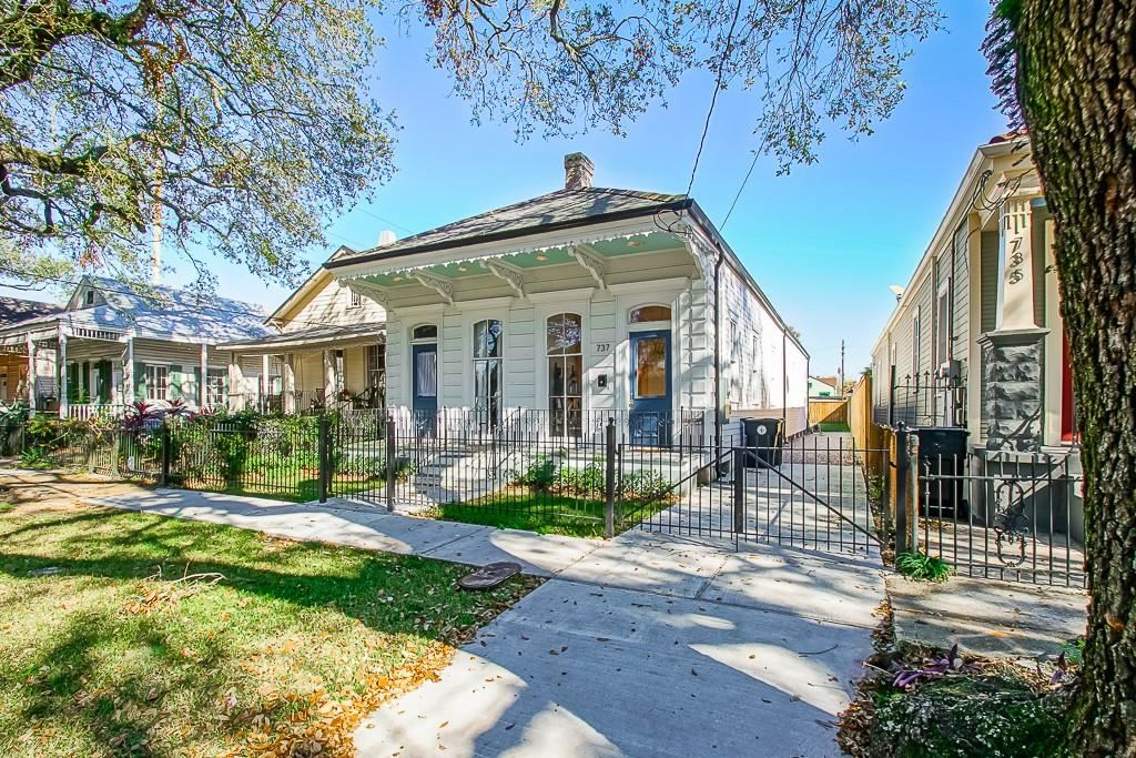 737 LOUISIANA Avenue, New Orleans, LA 70115 - #: 2281527