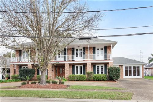 Photo of 1305 MELODY Drive, Metairie, LA 70002 (MLS # 2238528)