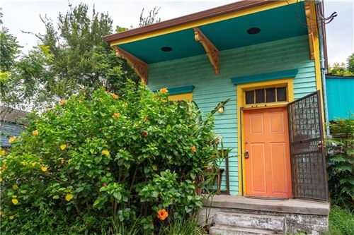 Photo of 323 TRICOU Street, New Orleans, LA 70117 (MLS # 2270529)