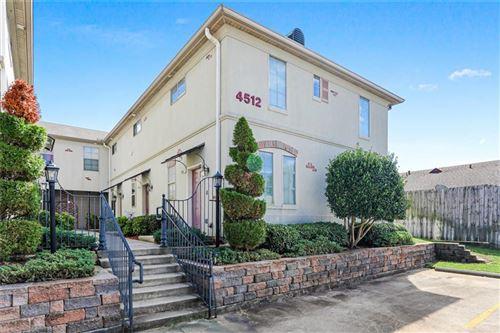 Photo of 4512 PONTCHARTRAIN Drive #5, Slidell, LA 70458 (MLS # 2274529)