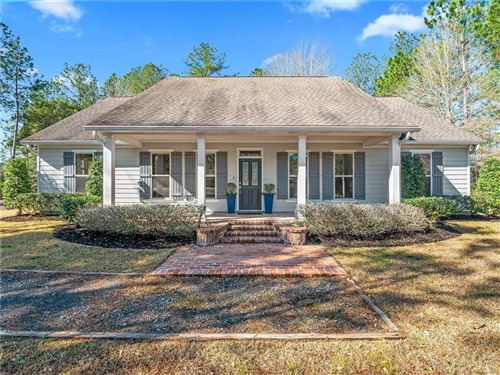 Photo of 201 TAVERN ESTATES Road, Covington, LA 70435 (MLS # 2289529)