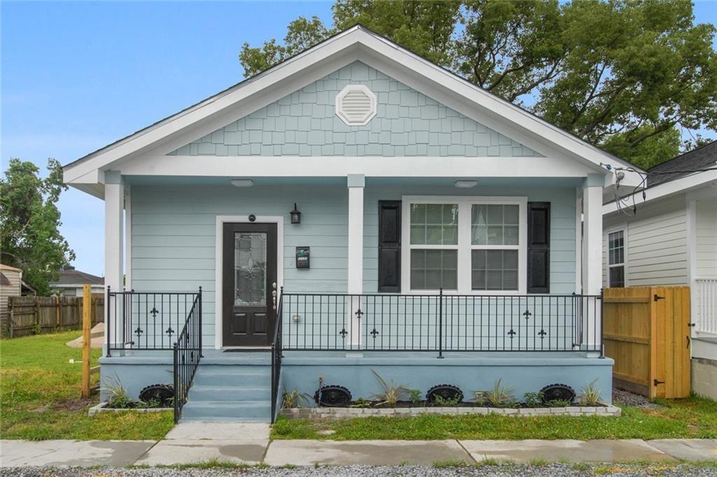 9026 MARKS Street, New Orleans, LA 70118 - #: 2305531