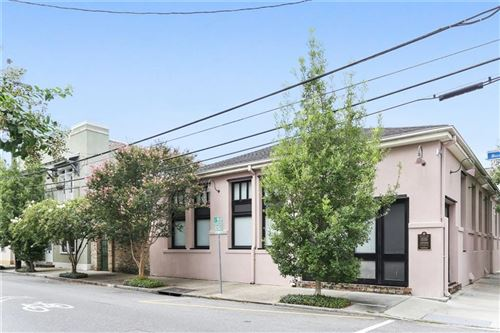 Photo of 1939 BURGUNDY Street #8, New Orleans, LA 70116 (MLS # 2274532)