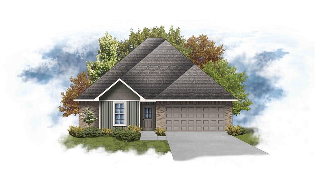 15572 GRASSY Lane, Covington, LA 70433 - #: 2236532