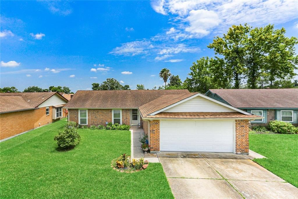4057 N WOODBINE Street, Harvey, LA 70058 - #: 2260532