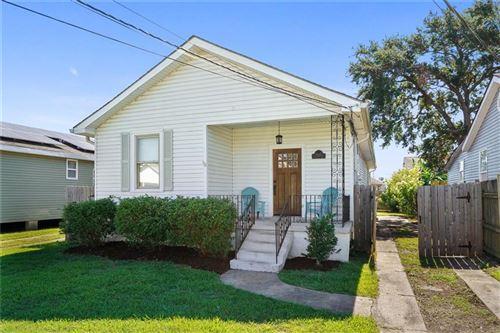 Photo of 5219 MANDEVILLE Street, New Orleans, LA 70122 (MLS # 2305533)