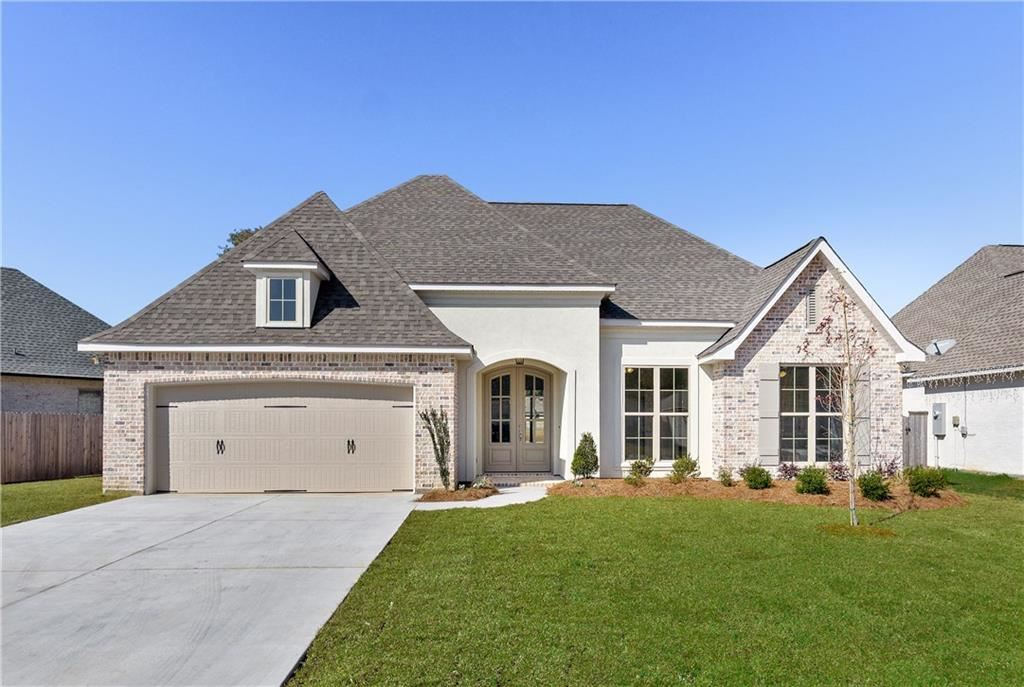 1041 FOX SPARROW Loop, Madisonville, LA 70447 - #: 2228533