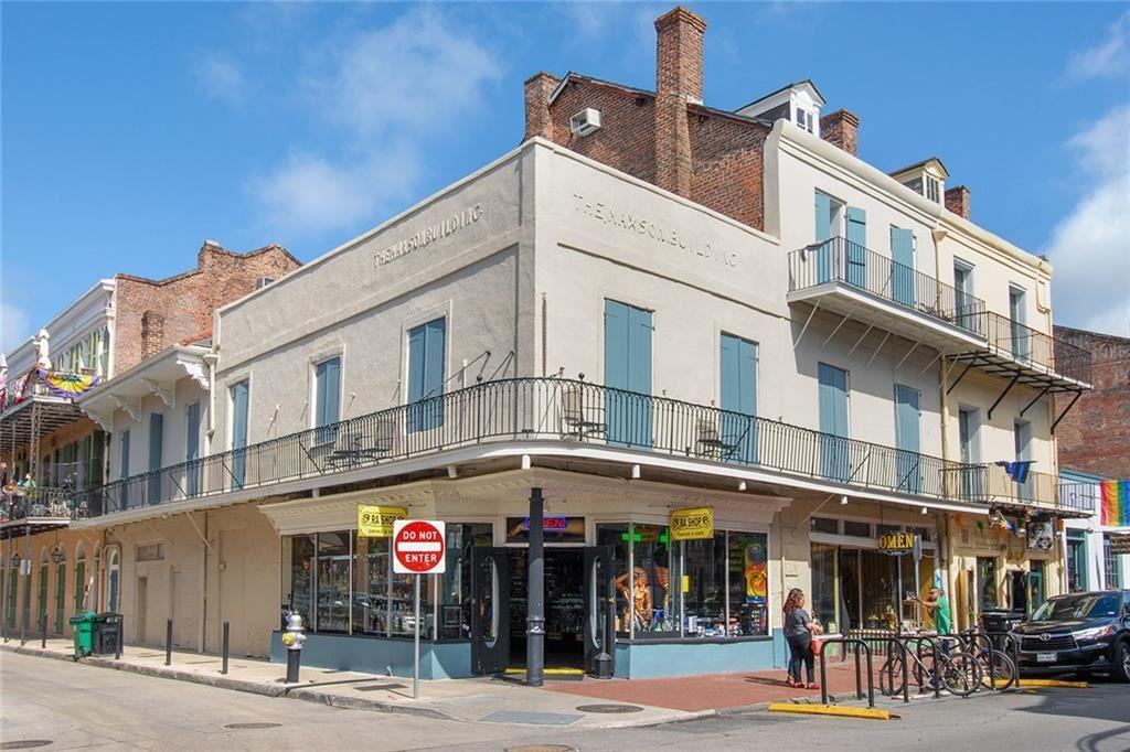 1201 DECATUR Street #A, New Orleans, LA 70116 - #: 2245537