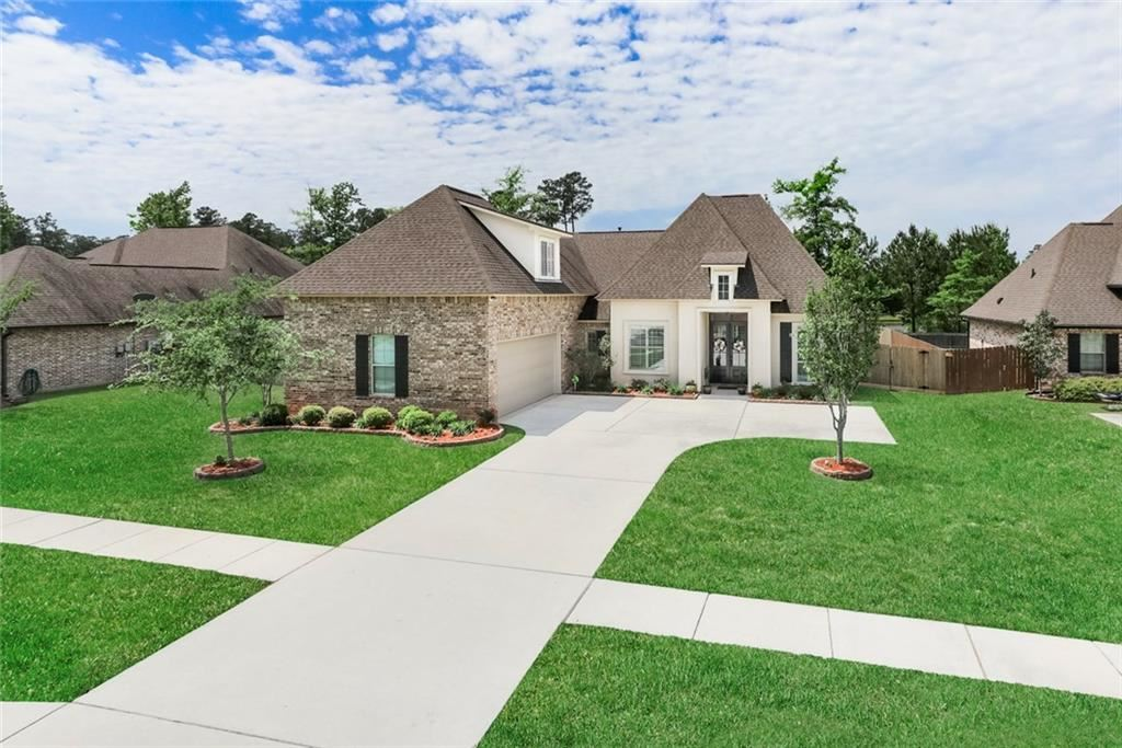 545 ENGLISH OAK Drive, Madisonville, LA 70447 - #: 2248537