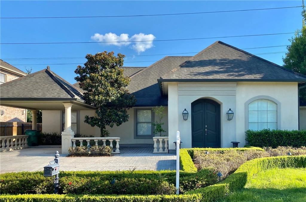 18 HUNTER Place, Metairie, LA 70001 - #: 2263537