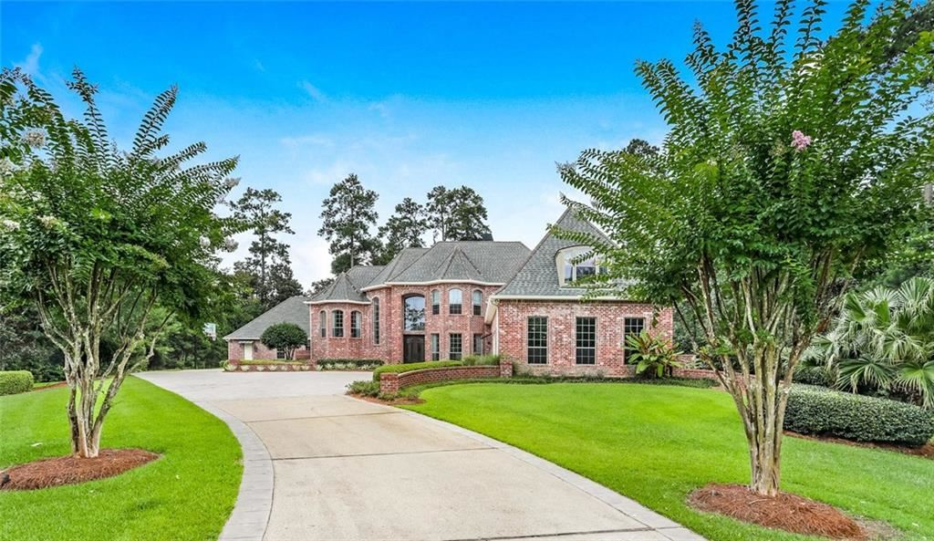101 MAPLE RIDGE Way, Covington, LA 70433 - #: 2238539
