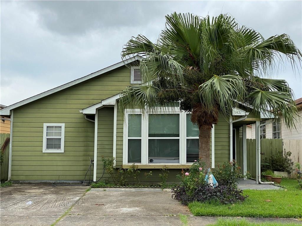 3421 CATALINA Drive, New Orleans, LA 70114 - #: 2296539