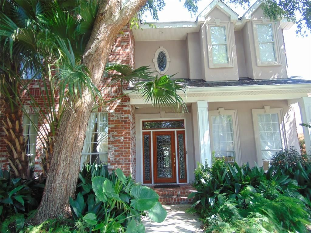 4821 LAKE COMO Avenue, Metairie, LA 70006 - #: 2268542