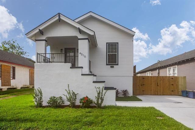 4210 S JOHNSON Street, New Orleans, LA 70125 - #: 2269542