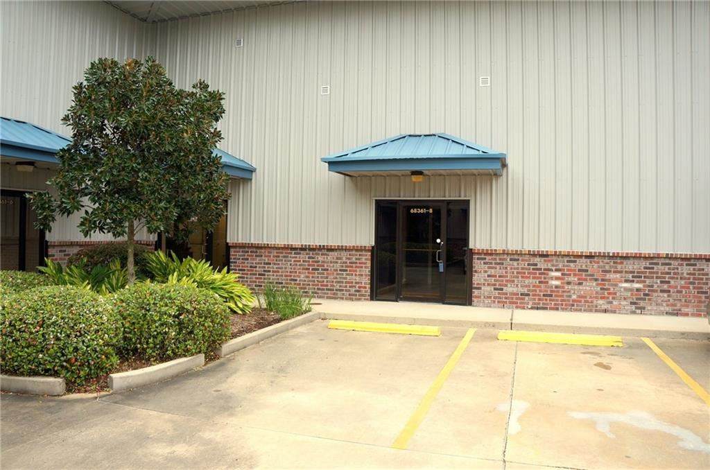 68361 COMMERCIAL WAY SOUTH #8, Mandeville, LA 70471 - #: 2192543