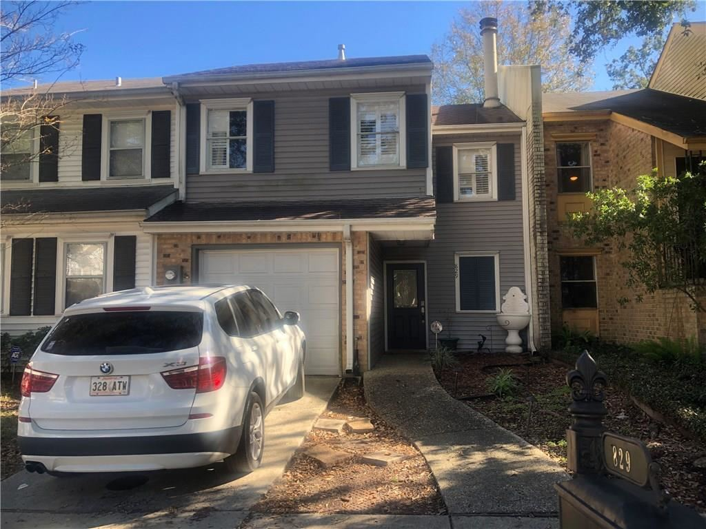 829 OLD METAIRIE Place, Metairie, LA 70001 - #: 2239543
