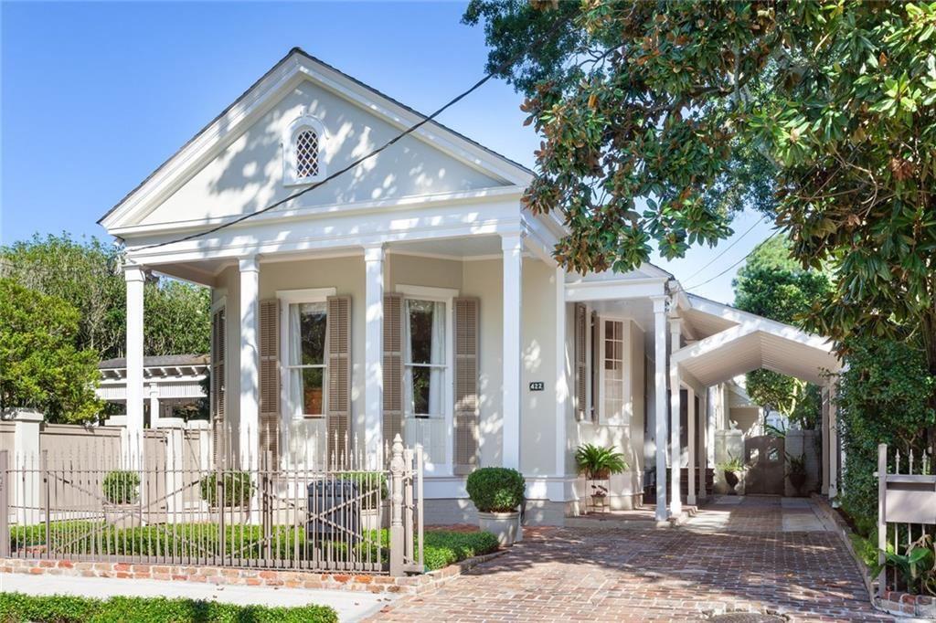 422 AUDUBON Street, New Orleans, LA 70118 - #: 2262544