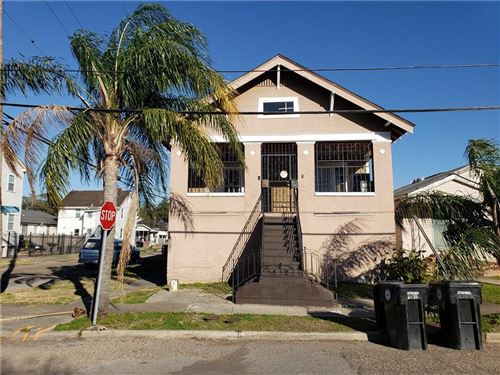 Photo of 3829 GENERAL TAYLOR Street, New Orleans, LA 70125 (MLS # 2281545)