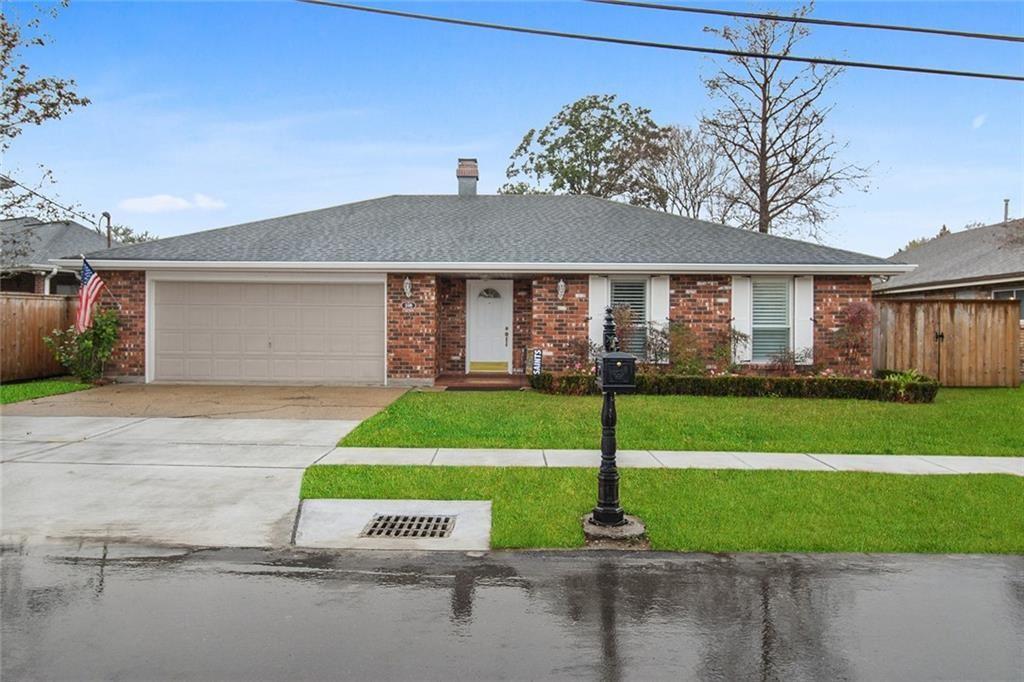 108 CITRUS Road, River Ridge, LA 70123 - #: 2283547