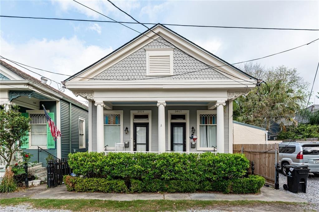 3819 COLISEUM Street #3819, New Orleans, LA 70115 - #: 2294547