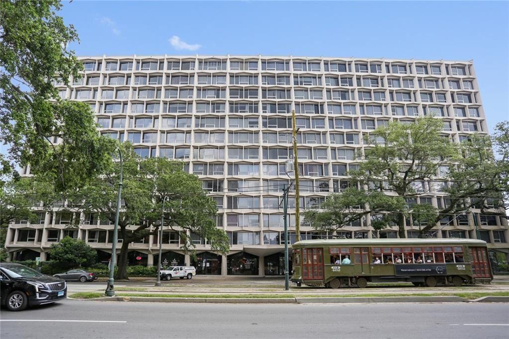 2100 ST CHARLES Avenue #8D, New Orleans, LA 70130 - #: 2304547
