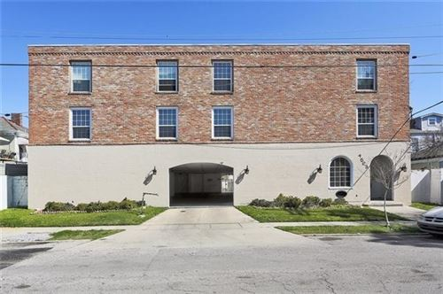 Photo of 4523 CLEVELAND Avenue #B3, New Orleans, LA 70119 (MLS # 2270548)
