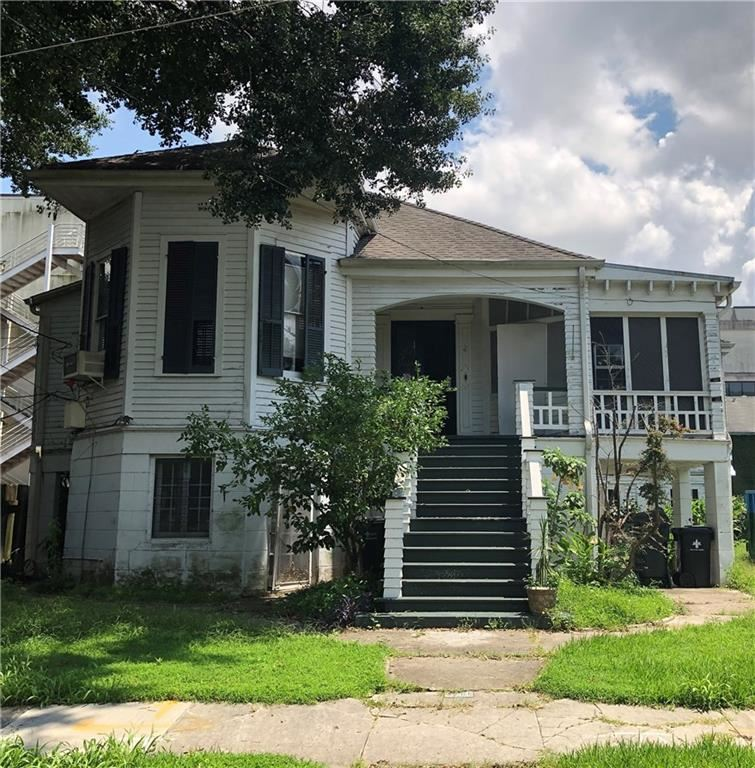 511 LOWERLINE Street, New Orleans, LA 70118 - MLS#: 2217549