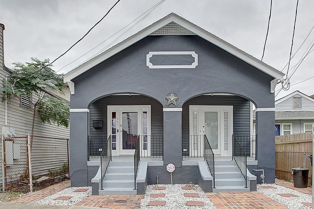 663 S DUPRE Street, New Orleans, LA 70119 - #: 2269550