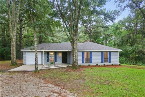 Photo of 79350 WINDOM RD. NE Road, Covington, LA 70435 (MLS # 2270551)