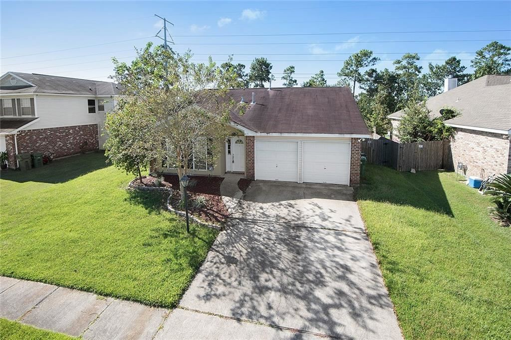 419 SPARTAN Loop, Slidell, LA 70458 - #: 2235555