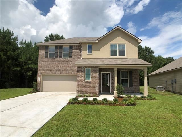 47557 CATHY Lane, Robert, LA 70455 - #: 2241555