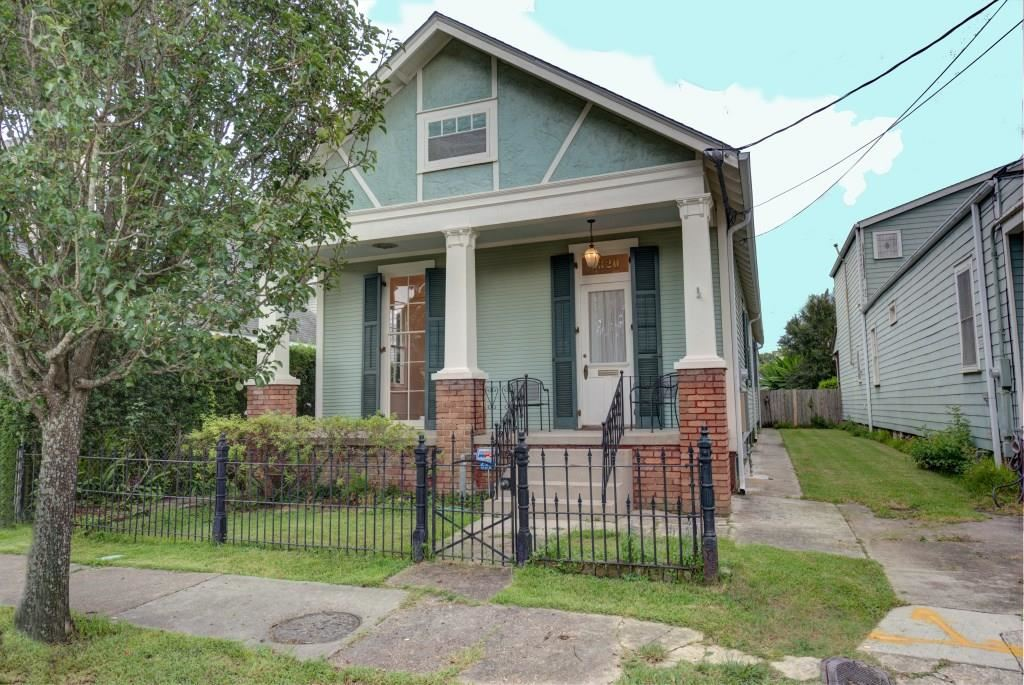 6320 LAUREL Street, New Orleans, LA 70118 - #: 2265555