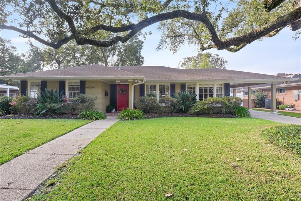1314 LARK Street, New Orleans, LA 70122 - #: 2273555