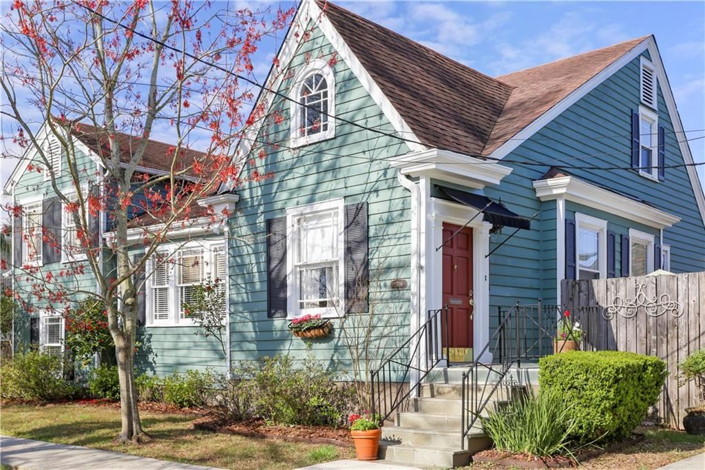 3706 VINCENNES Place, New Orleans, LA 70125 - #: 2290555
