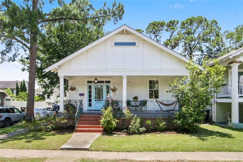 4600 S PRIEUR Street, New Orleans, LA 70125 - #: 2304555