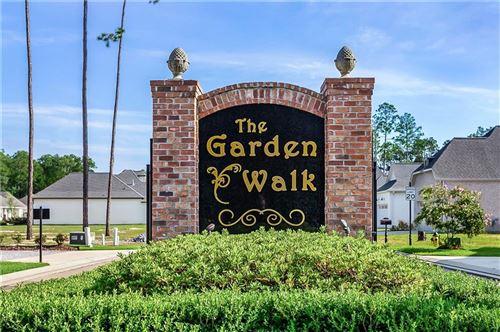Photo of 113 GARDEN WALK Drive, Covington, LA 70433 (MLS # 2276558)
