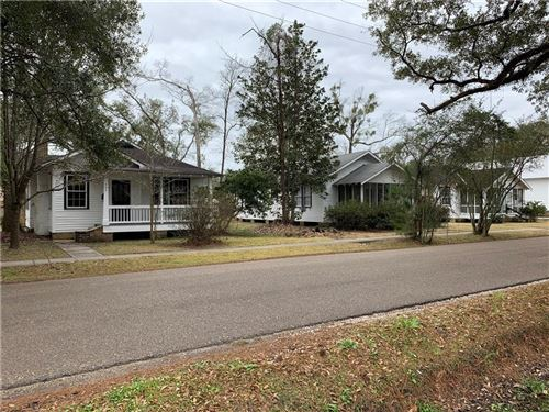 Photo of 502 S JAHNCKE Avenue, Covington, LA 70433 (MLS # 2288558)