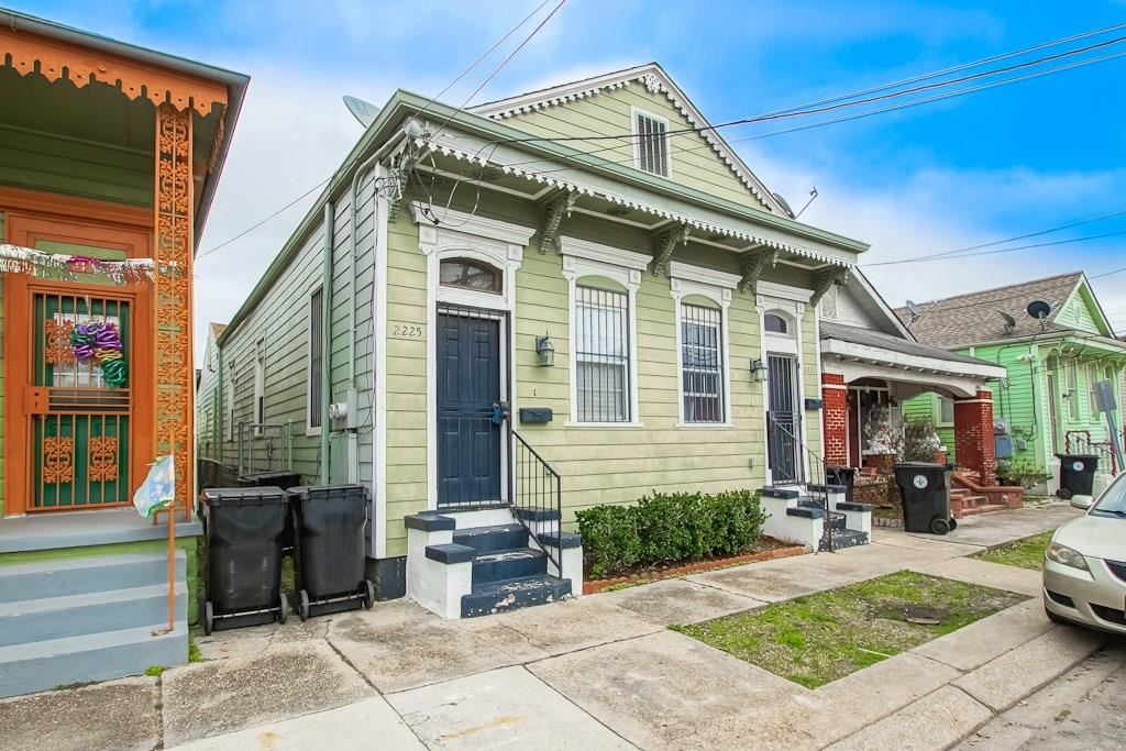 2225 23 CONTI Street, New Orleans, LA 70119 - #: 2254558