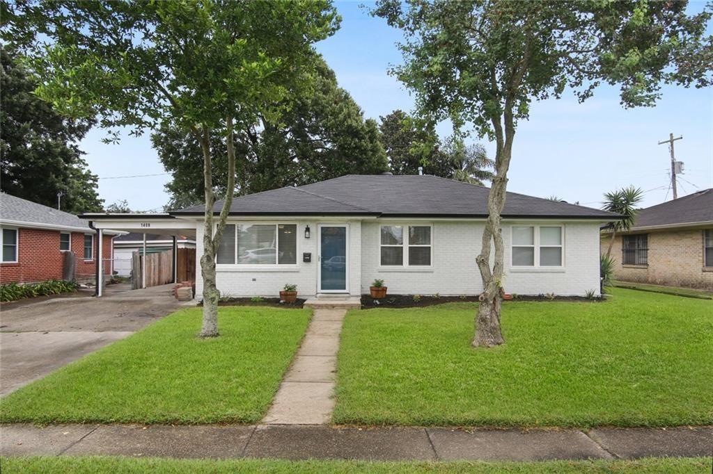 1409 FRANKEL Avenue, Metairie, LA 70003 - #: 2315558