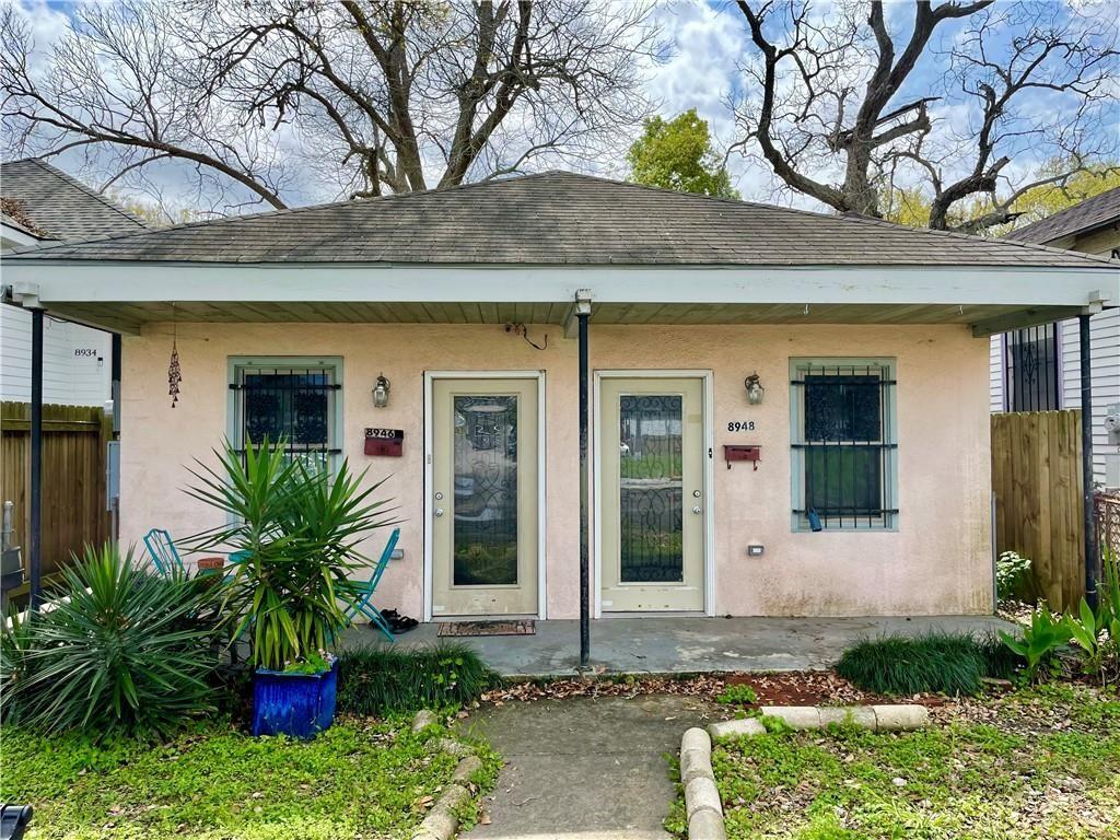 8948 BIRCH Street, New Orleans, LA 70118 - #: 2292559