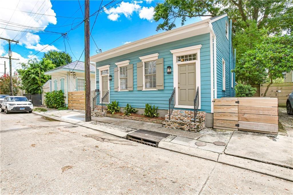 3016 ANNUNCIATION Street, New Orleans, LA 70112 - #: 2313559