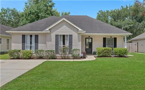 Photo of 70219 9TH Street, Covington, LA 70433 (MLS # 2259560)