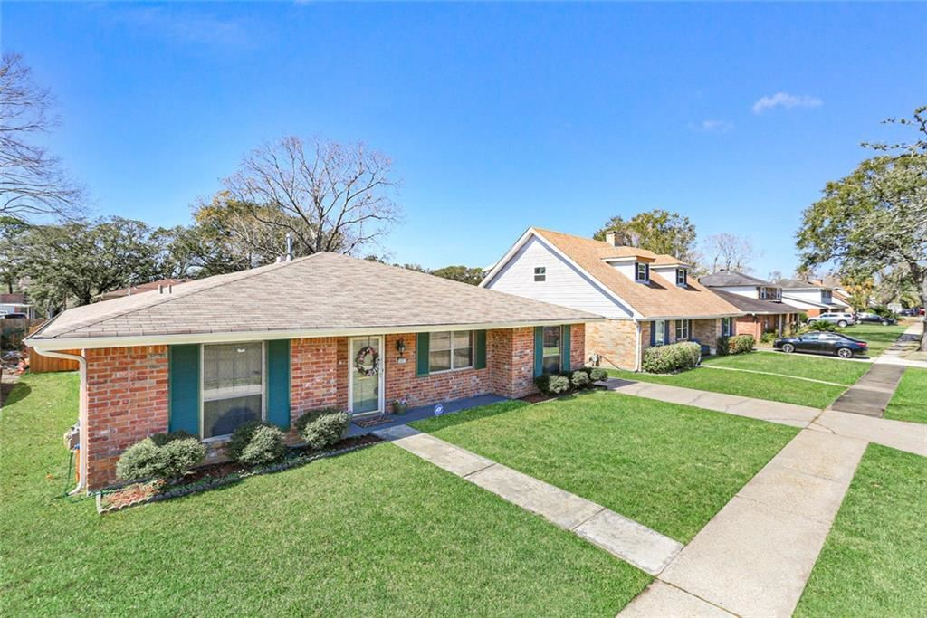 3601 PLYMOUTH Place, New Orleans, LA 70131 - #: 2292560