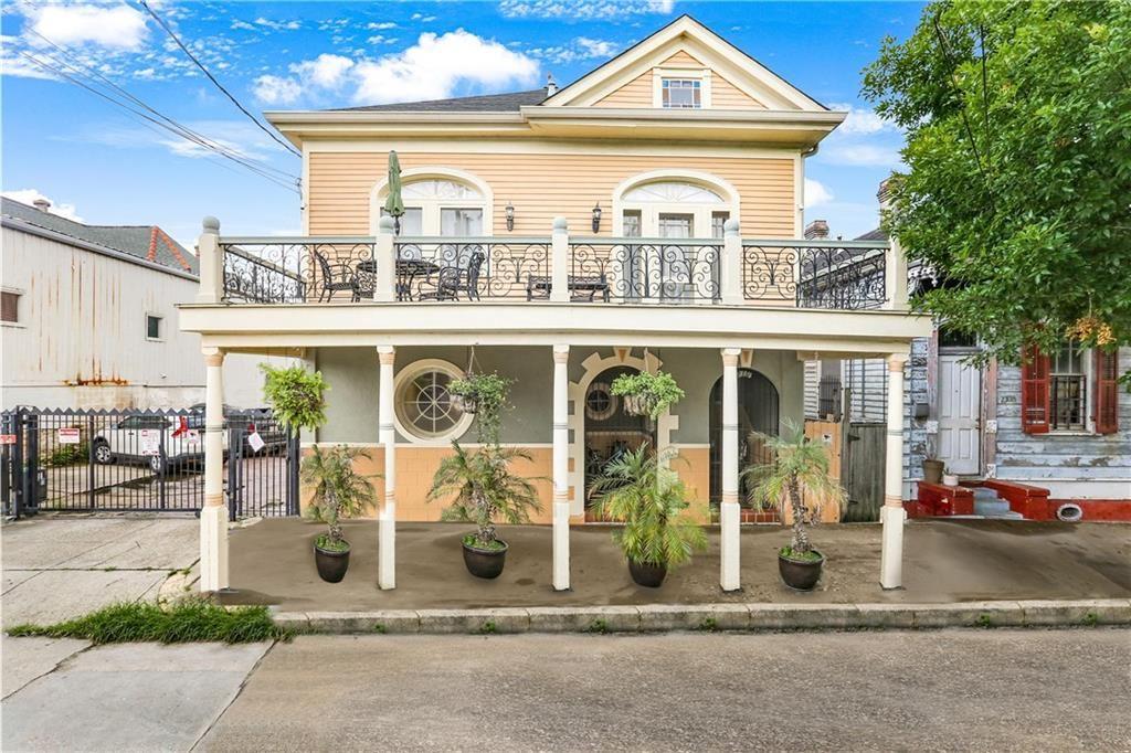 2331 N RAMPART Street #C, New Orleans, LA 70117 - #: 2308560