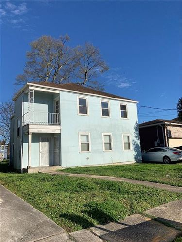 Photo of 5519 MANDEVILLE Street, New Orleans, LA 70122 (MLS # 2289562)