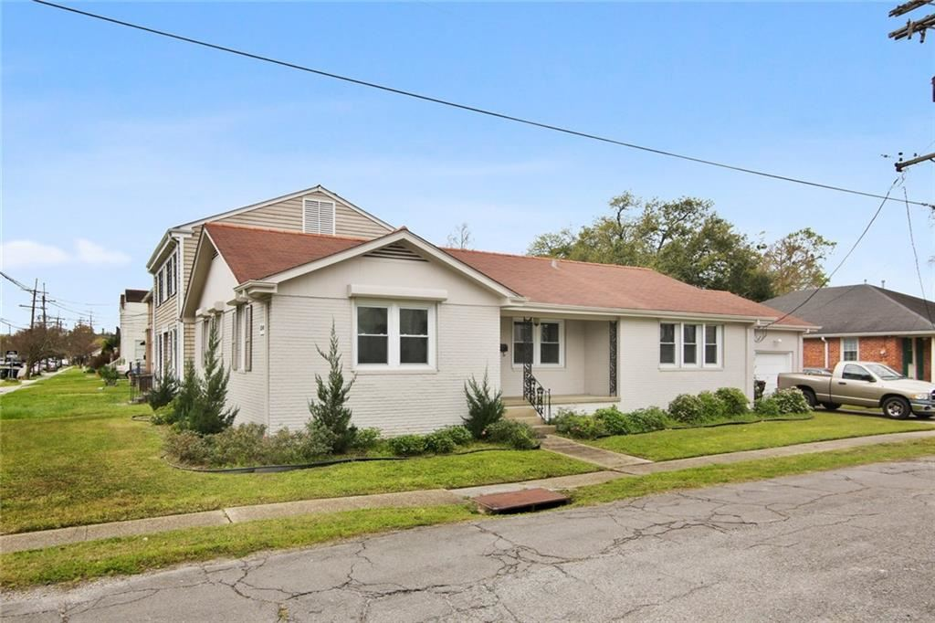 3240 NASHVILLE Avenue, New Orleans, LA 70125 - #: 2243562