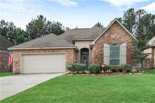 Photo of 440 BEEBALM Circle, Covington, LA 70435 (MLS # 2288565)