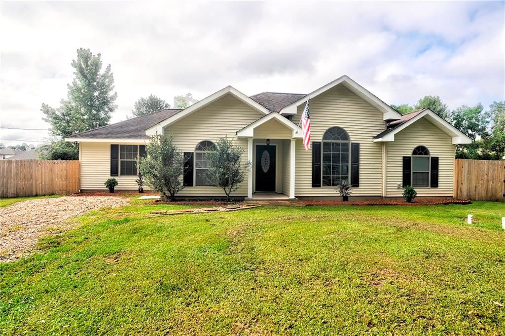 16530 MP PLANCHE Road, Covington, LA 70435 - #: 2269566